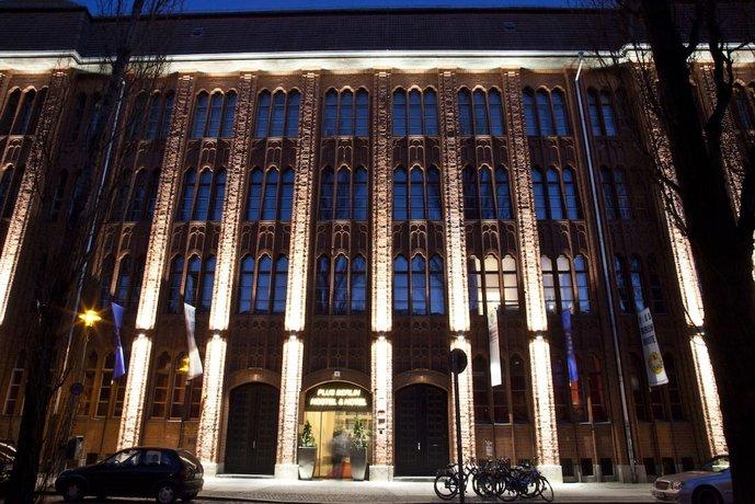 PLUS Berlin Hostel und Hotel