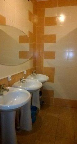 Отель Капитал на Сенной