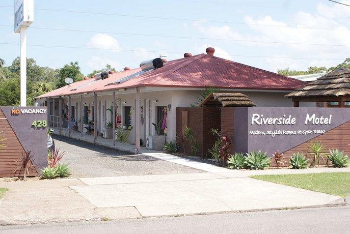 Photo: Riverside Motel Karuah