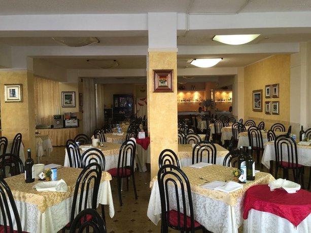 Hotel Angela Misano Adriatico