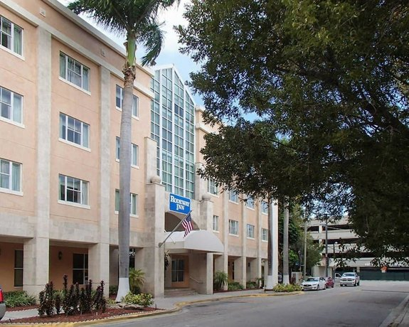 Rodeway Inn South Miami - Coral Gables South Miami