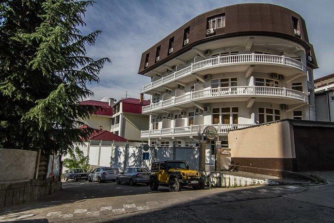 Отель Радуга - Престиж