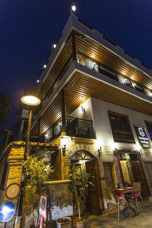Antalya Inn Hotel