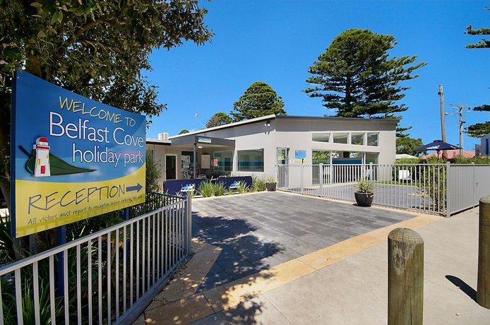 Photo: Port Fairy Holiday Park