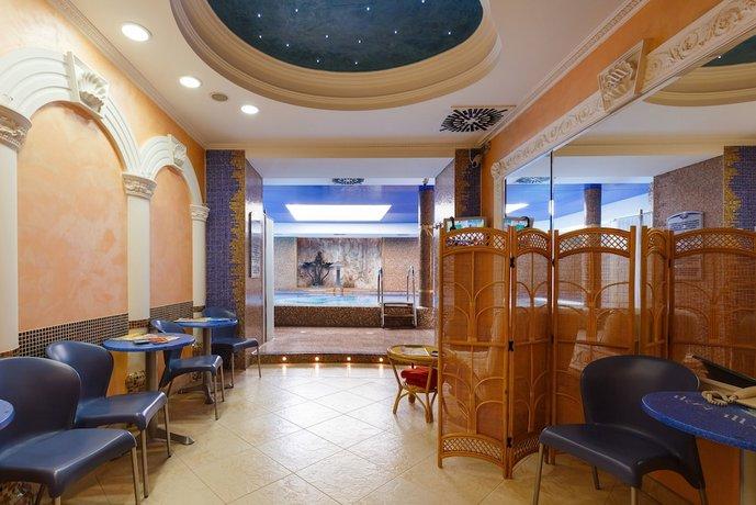 Boutique Spa Hotel Aqua Marina