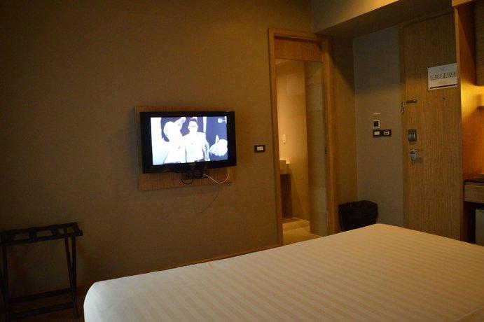 AYA Boutique Hotel Pattaya