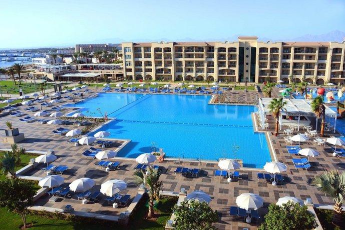 Albatros White Beach Hotel, Hurghada