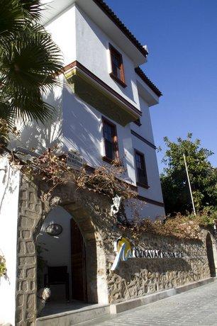 Kaleiçi Ozkavak Hotel