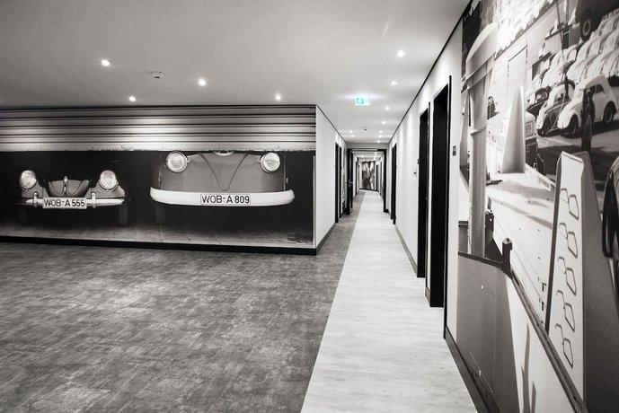 Innside by Melia Wolfsburg