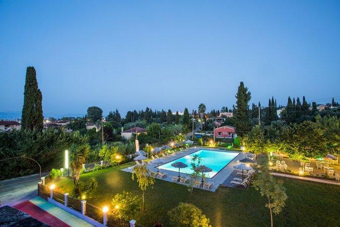 Silver Bay Hotel Corfu Island, Κέρκυρα| Προσφορές και Κριτικές ...