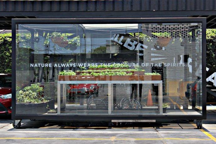 BTH Hotel - Boutique Concept