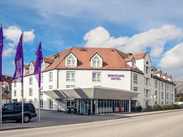 Mercure Munchen Freising Airport Compare Deals