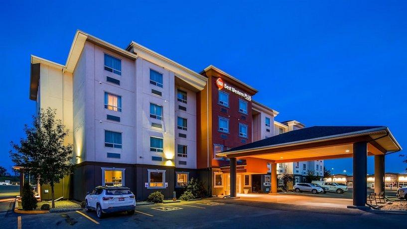 Best Western Plus Estevan Inn & Suites Images