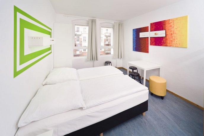 Old Town Hostel Berlin
