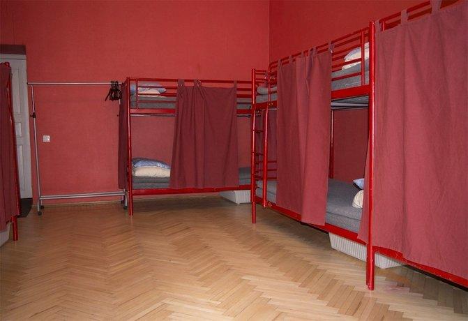 Хостел Old Flat-hostel на Некрасова