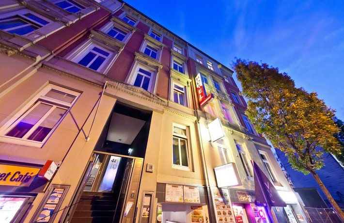 Signature Hotel Königshof Hamburg Innenstadt