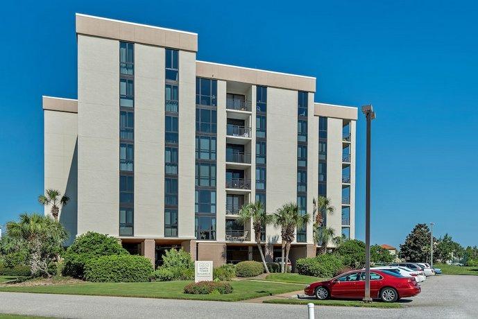 Enclave by Wyndham Vacation Rentals