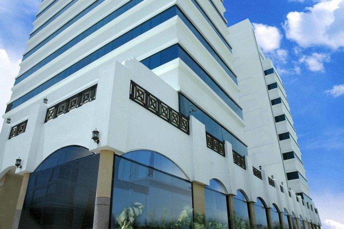 Al Jawhara Gardens Hotel 이미지