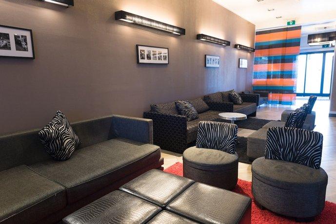 Hotel Floris Hotel Ustel Midi