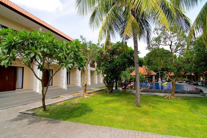 New Garden View Resort Kuta Bandingkan Promo