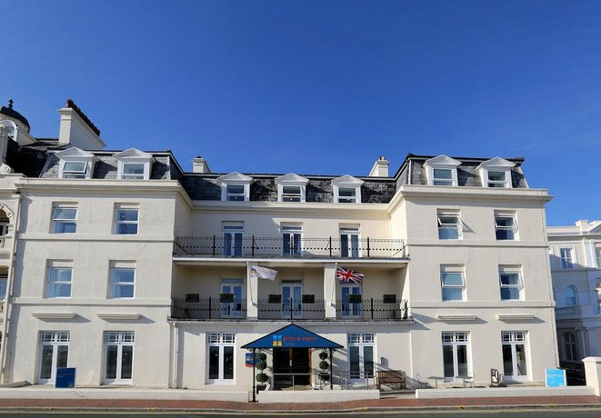 Shore View Hotel Eastbourne Compare Deals