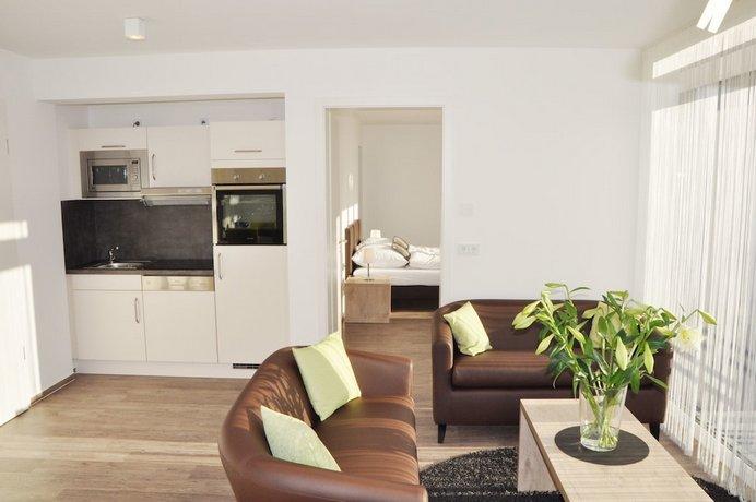 Adapt Apartments Berlin - Adlershof