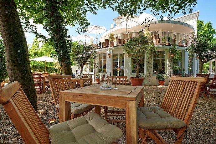 Prinz Myshkin Parkhotel Munich Compare Deals