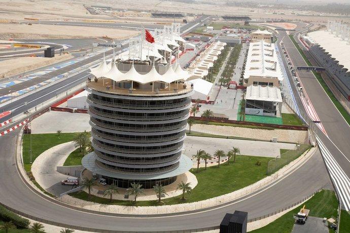 Marriott Executive Apartments Manama Bahrain