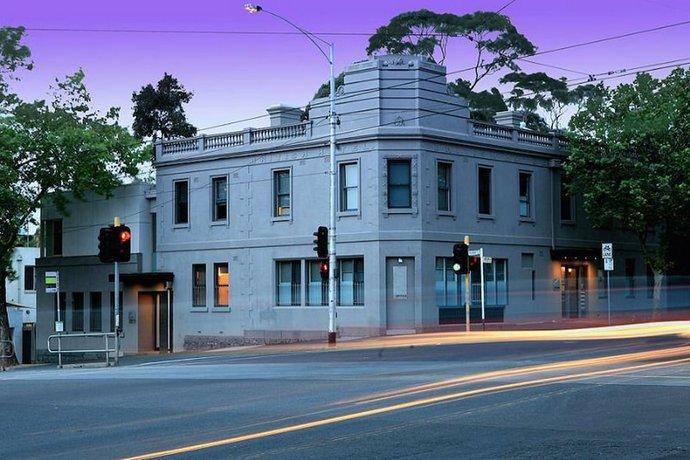 Photo: Plum Serviced Apartments North Melbourne