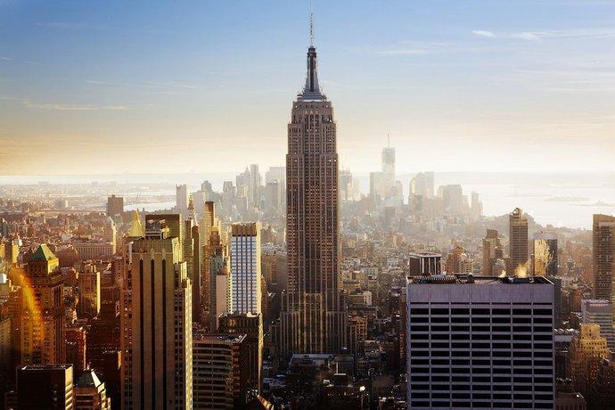 LUMA Hotel - Times Square