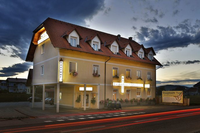 Restaurant Gastehaus Feldkirchen Images