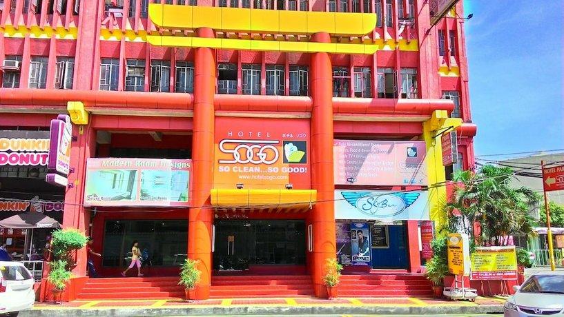 Hotel Sogo Quezon Ave Manila Compare Deals
