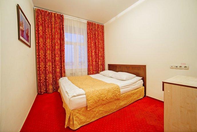 Отель Vintage