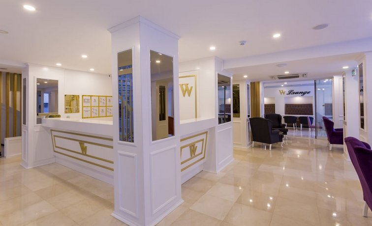 Wise Hotel & Spa - Adults Only