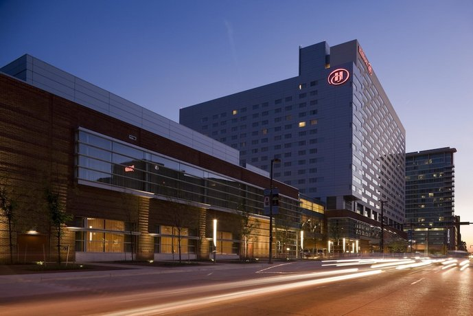 Hilton Baltimore Inner Harbor