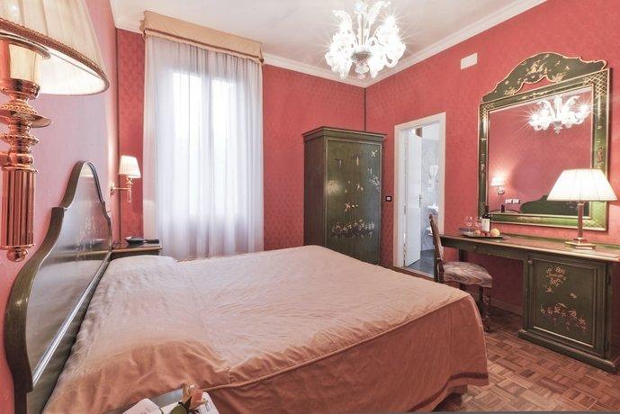 Palazzo Cendon Piano Antico