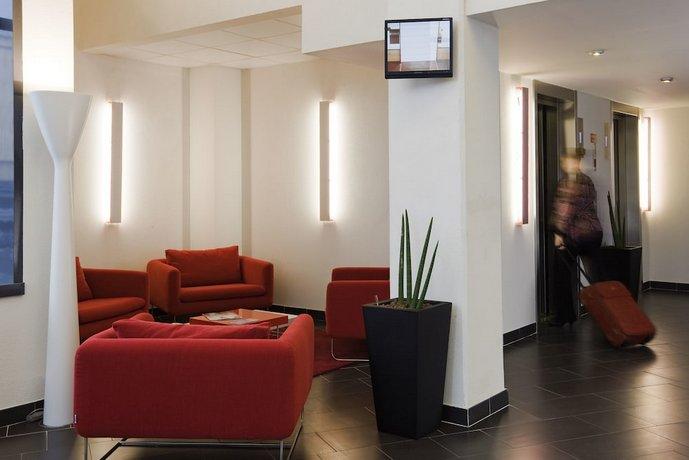 Novotel Suites Nice Airport