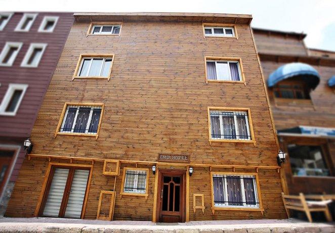 Emir Hotel Istanbul