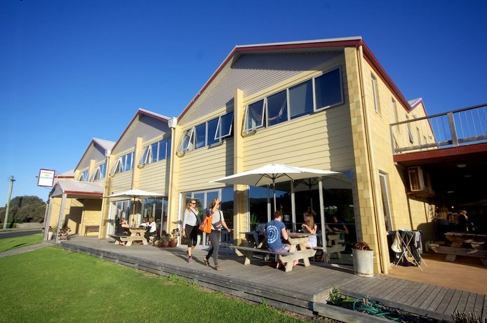 Photo: Port Campbell Hostel