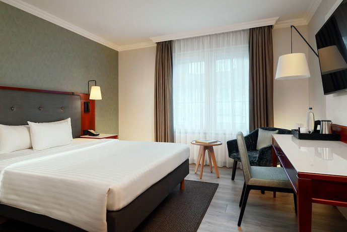 Courtyard by Marriott Hamburg Airport
