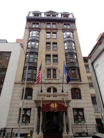 Hotel 31