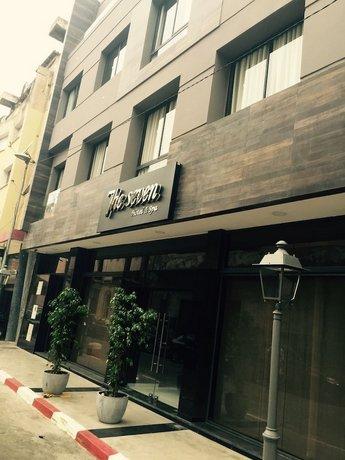 The Seven Hotel Casablanca