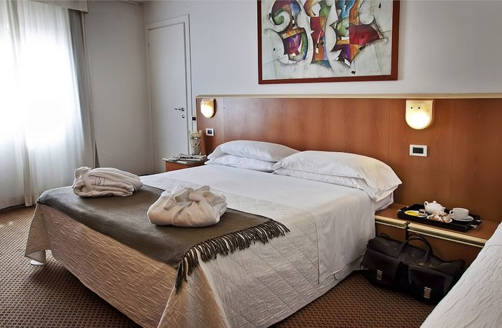 Hotel Principe di Piemonte Rimini