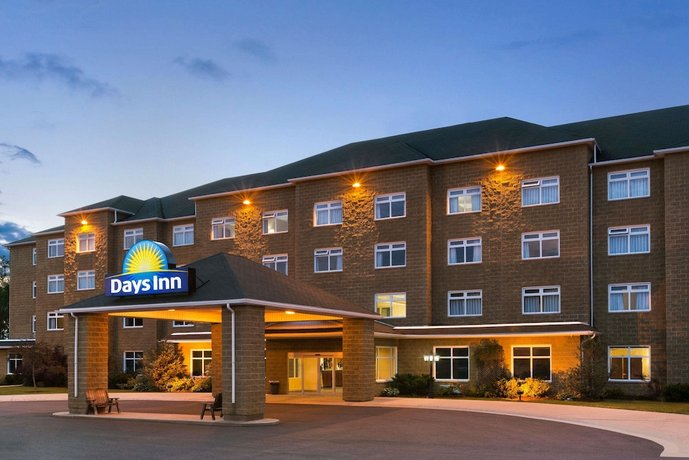 Days Inn by Wyndham Oromocto Conference Centre Images