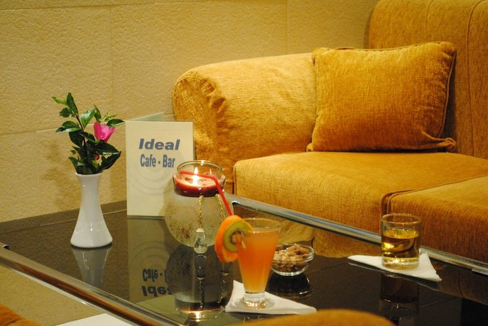 Hotel Ideal Athens