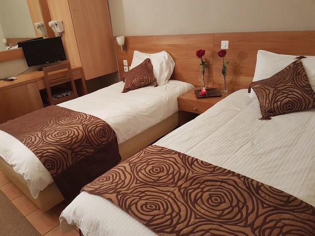 Glaros Hotel Athens