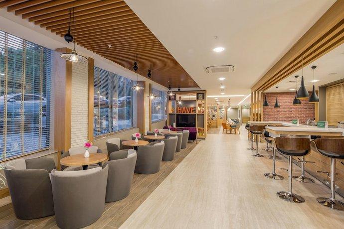 Holiday Inn Antalya - Lara