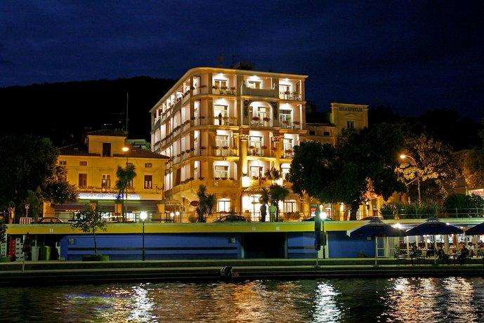 Hotel Mozart Opatija