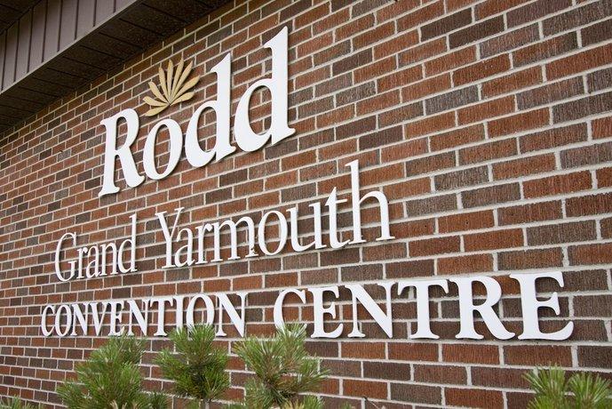 Rodd Grand Yarmouth Images