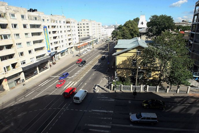 Center Hotel Tallinn